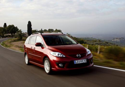 La Mazda 5, une voiture familiale pas comme les autres !