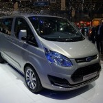 Ford Transit monospace Tourneo
