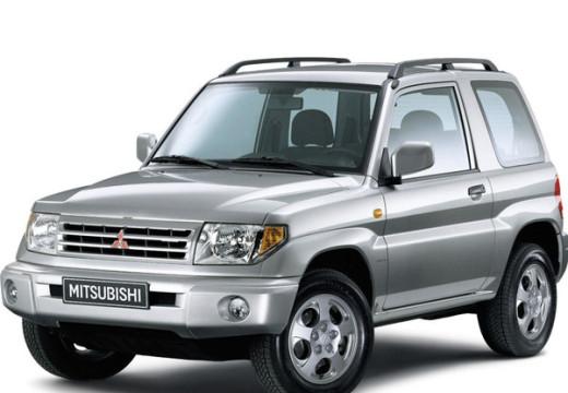 Mitsubishi : Pajero Pinin