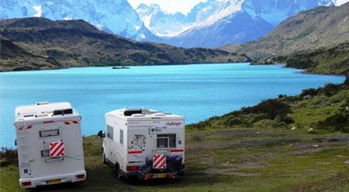 Le camping-car : Les avantages