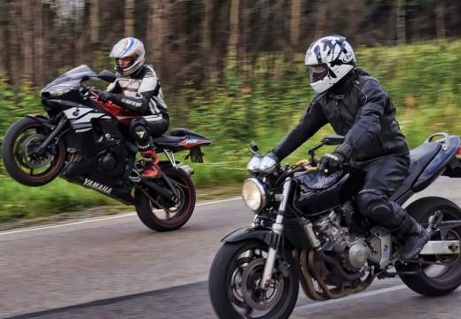 Scooter ou moto : qui est le plus dangereux ?