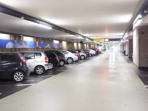 parking-souterrain-voiture