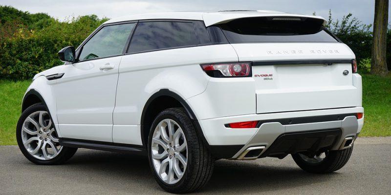 Bien choisir son Range Rover