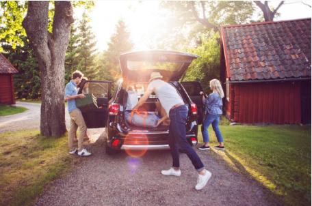 Quelles sont les caractéristiques principales des voitures dites familiales ?