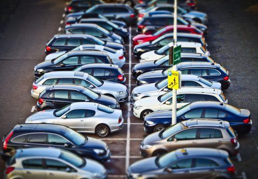 Des économies de parking à l'aéroport de Genève