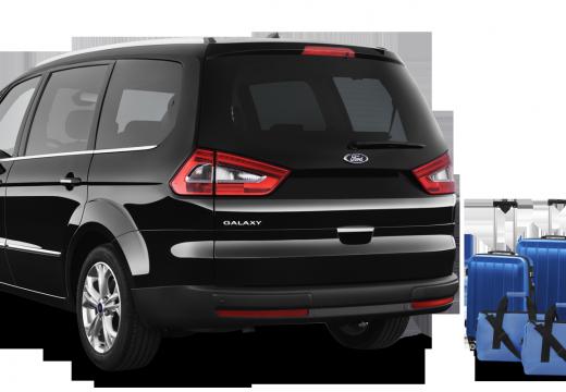 Louer une voiture routière et familiale